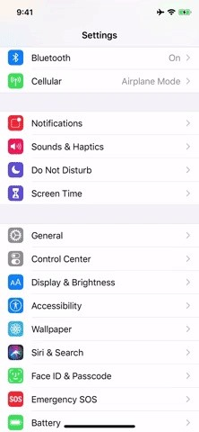 FaceTime Forcing LTE Instead of Wi-Fi? Here's How to Fix It
