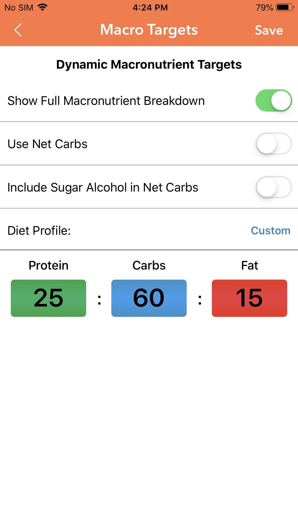 The 5 Best Meal Tracking Apps for Managing Your Diet & Counting