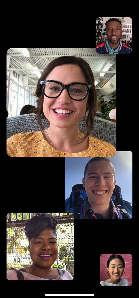 The 8 Best FaceTime Features in iOS 12 for iPhone