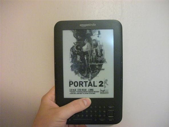 How to Add Your Own Custom Screensaver Images to Your Kindle