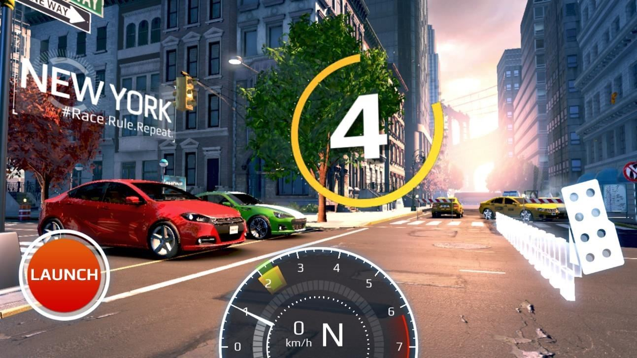 Opinion: Gameloft Strikes Out with Asphalt Street Storm Racing