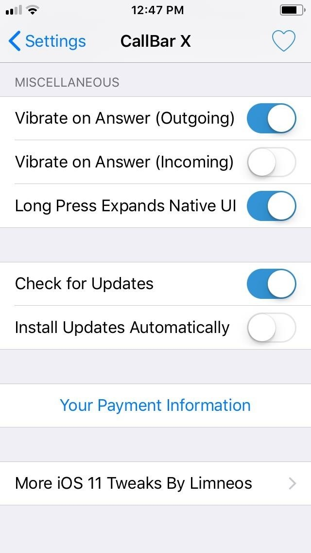 How to Stop Incoming Calls from Taking Over Your iPhone's Entire Screen