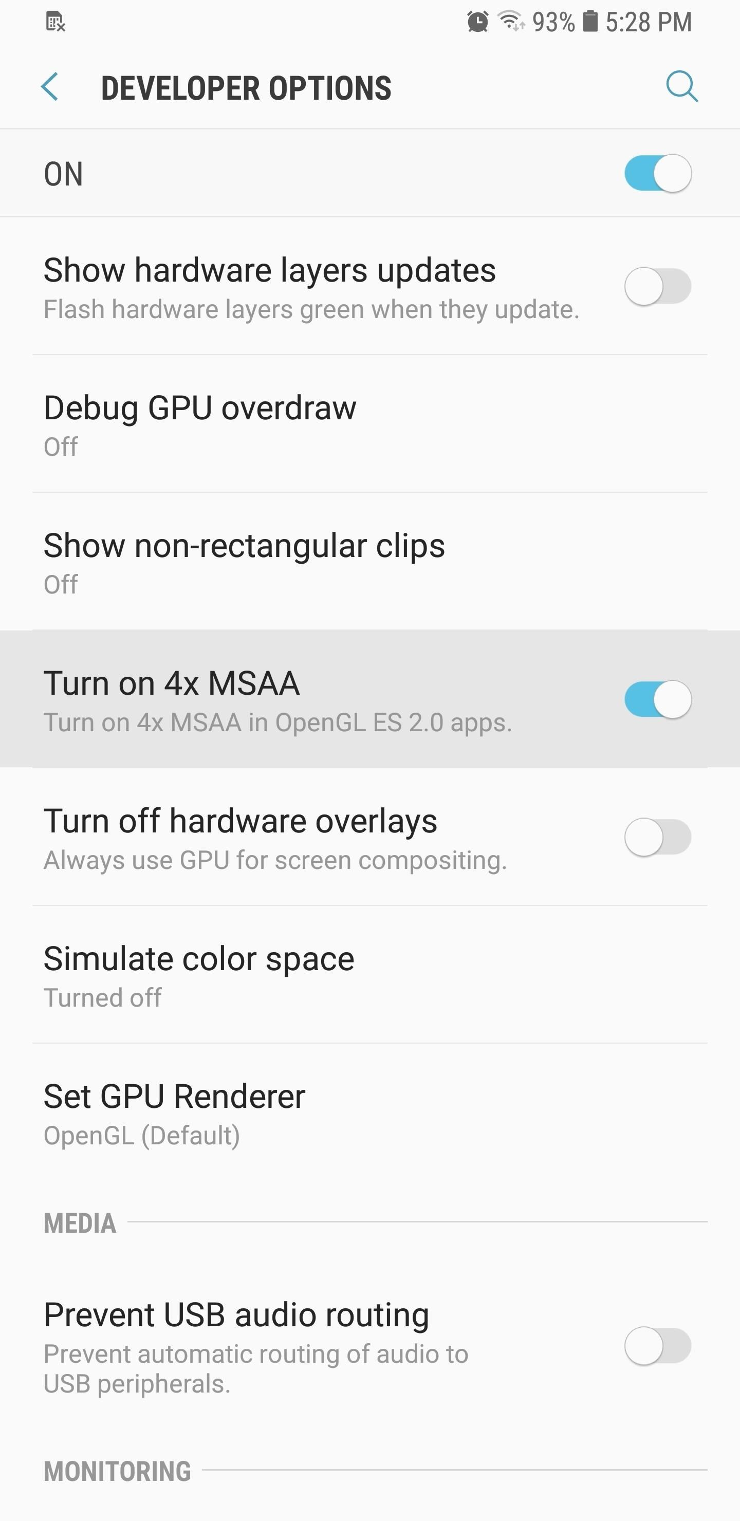 Increase Fortnite performance on Android by changing these settings