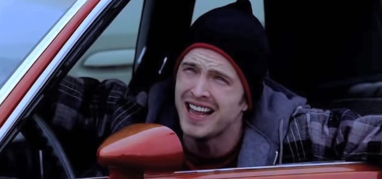 Get Jesse Pinkman from Breaking Bad to Call Your Friends