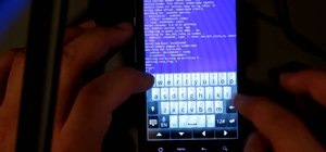 Root, unlock, S-OFF, and load DesireHD ROMs on a HTC Inspire 4G phone
