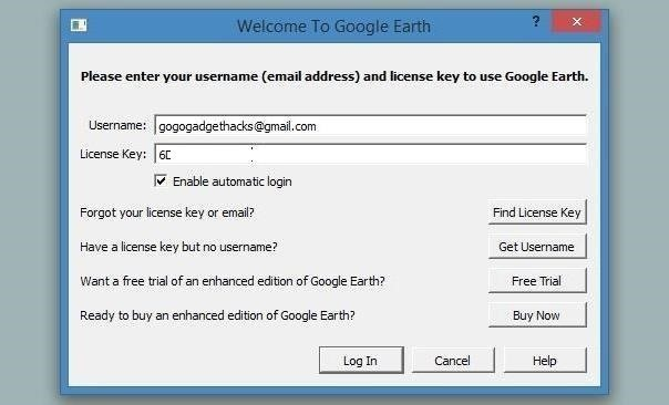Google Earth's $399/Year Pro Features Now Free for ...