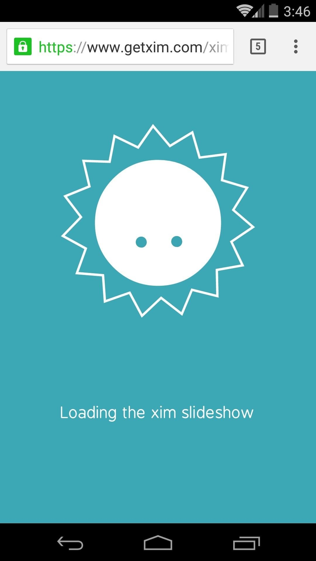 Microsoft's Xim Makes Syncing Everyone's Photos from Group Events Easy
