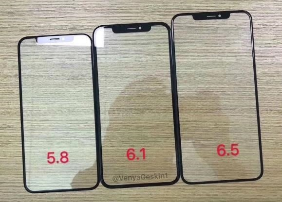 September 12th: iPhone XS, XS Plus, and 6.1-inch LCD model - Everything we know so far about the 2018 lineup