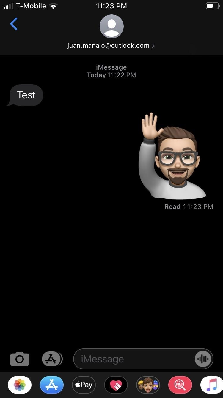 8 New Apple Messages Features in iOS 13 for iPhone