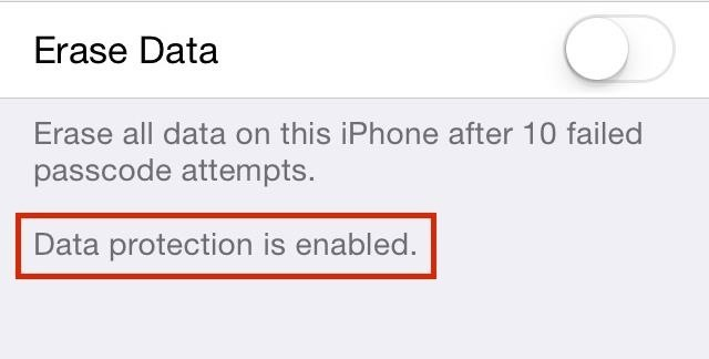 Your Email Attachments Are Not Secure if You're Using Apple's Mail App in iOS 7