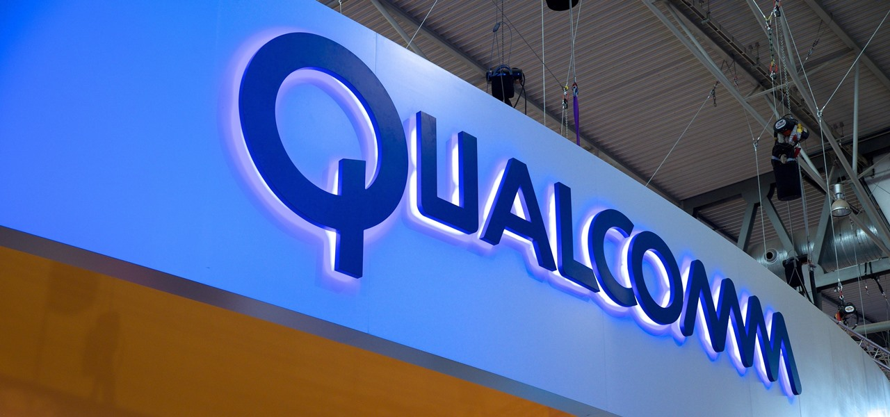 Qualcomm's Patent Strategy Results in an $814.9 Million Payout to BlackBerry