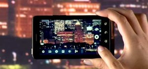 Take and share photos on the Motorola Droid Bionic