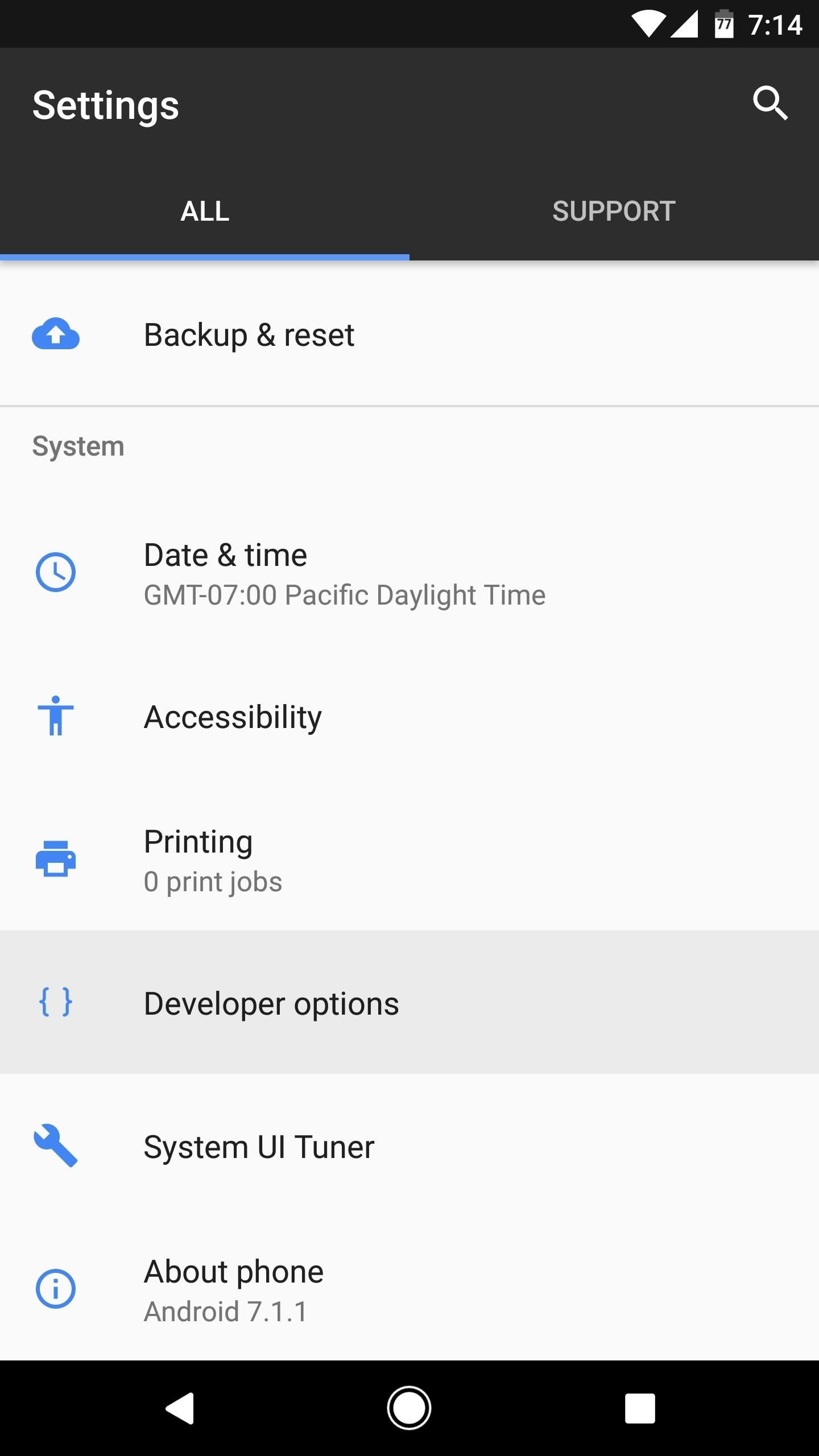 How to Fix Titanium Backup & Substratum Problems Caused by the Latest Google Play Services Update