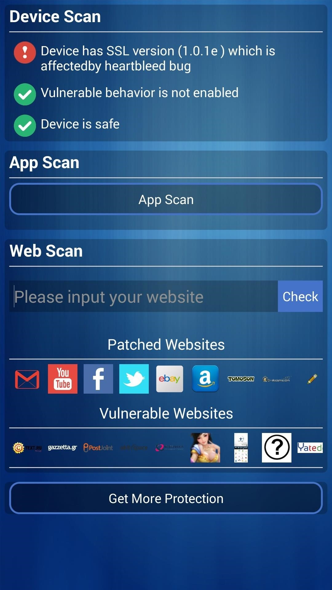 Heartbleed Still Lingers: How to Check Your Android Device for Vulnerabilities