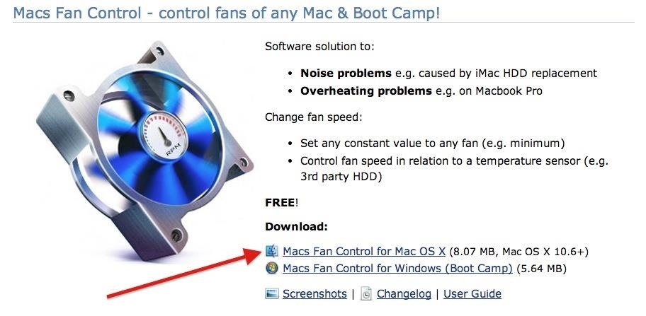 Take Control Over Your MacBook's Fans for a Cooler, Smoother-Running Laptop