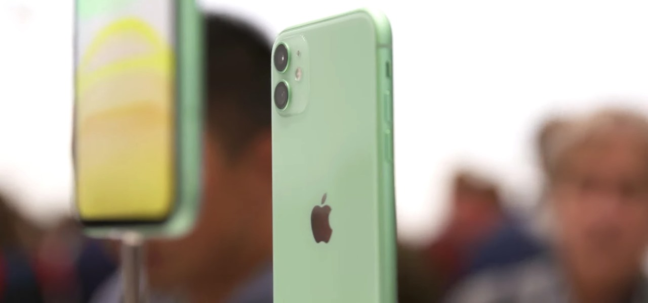News: iPhone 11 Tech Specs & Feature Overview — Everything You Need to Know