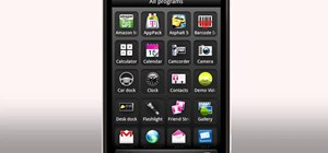 Browse and view pictures and videos on a T-Mobile myTouch 4G
