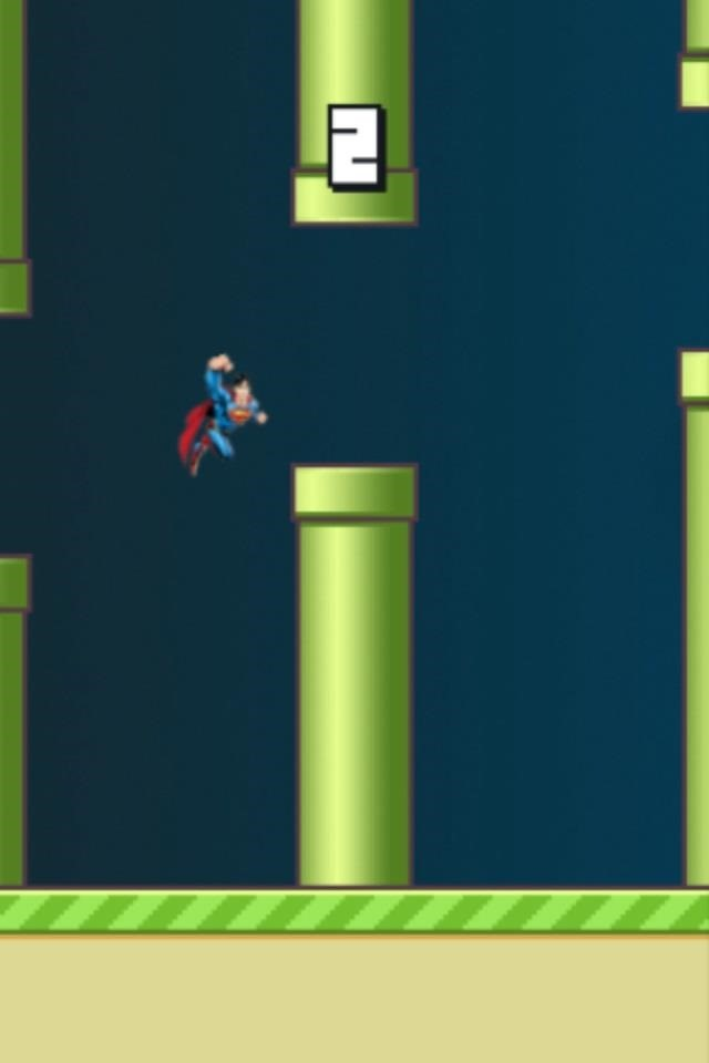 Flappy Cage, Plus 4 More Ridiculously Fun Flappy Bird Themes for Your iPhone