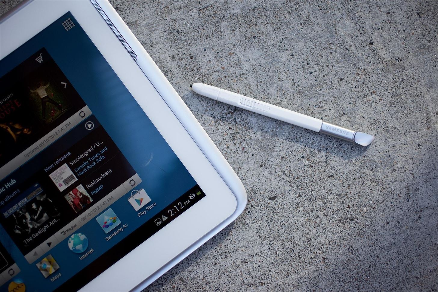 How to Adjust Your Samsung Galaxy Note's S-Pen Sensitivity for Better Touch Response