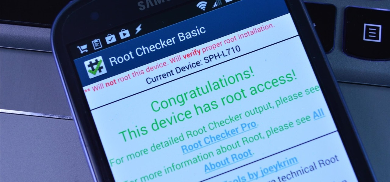 "The Easiest ""One-Click"" Root Method for Your Samsung Galaxy S3"