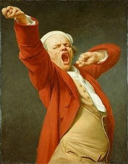 Forget Paris Hilton, All Hail Ducreux the OG King of the Selfie