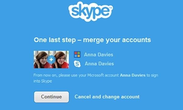 How to Merge Your Windows Live Messenger Contacts with Skype