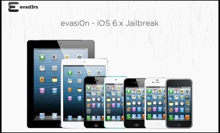 How to Jailbreak and Install Cydia on Your iPhone 5 (And Other iOS 6 Devices)