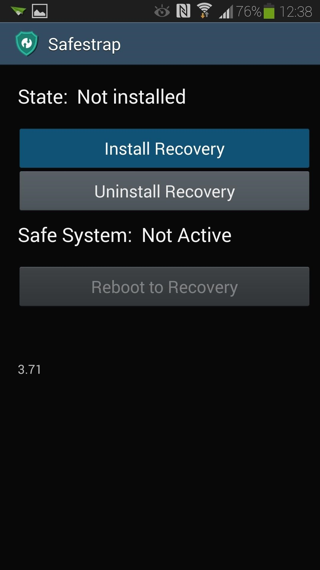 How to Install a Custom Recovery & New ROM on Your Bootloader-Locked Samsung Galaxy S4