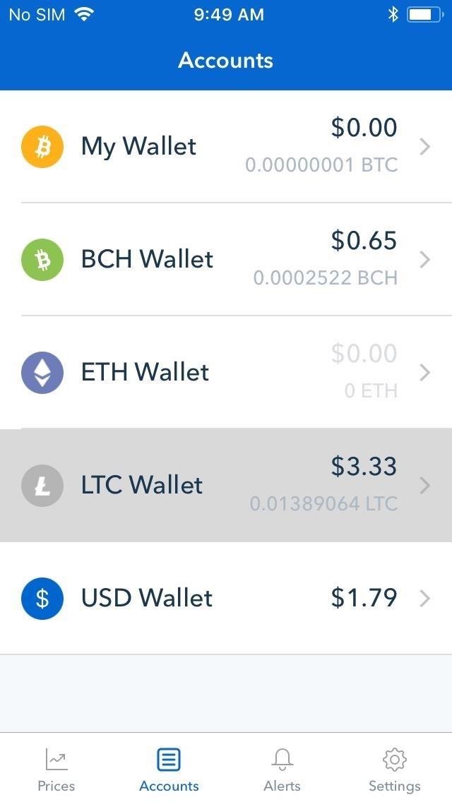bitcoin claim free btc app review