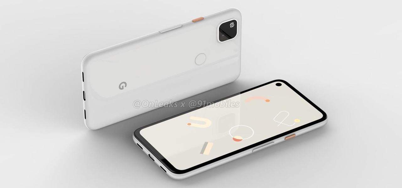 Full Google Pixel 4a Spec Sheet Based on the Latest Rumors