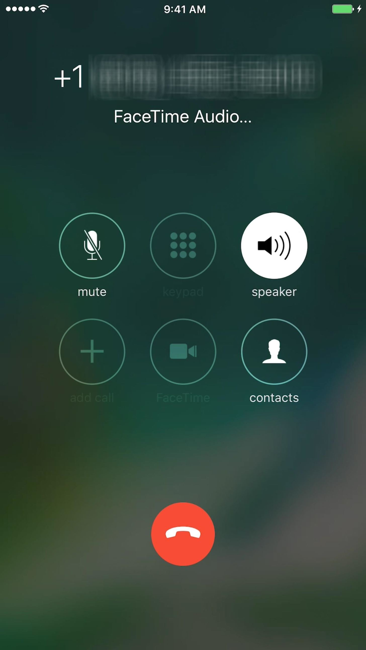 FaceTime 101: How to Turn Speakerphone On Automatically for FaceTime Audio Calls
