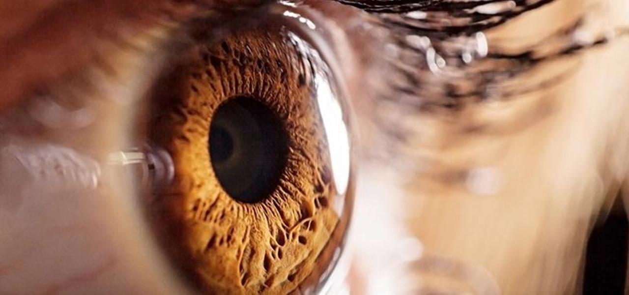 Samsung's Galaxy Note 6 May Let You Scan Your Eye to Unlock