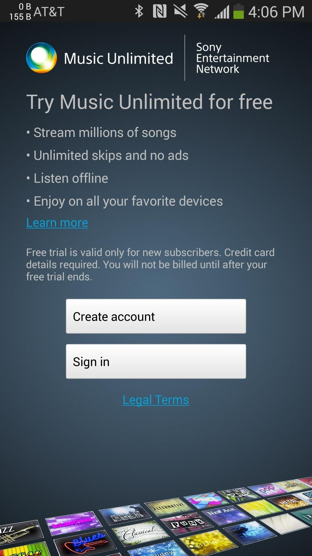 How to Get Sony's Exclusive Media Apps (Album, Movies, & Walkman) on Your Samsung Galaxy Note 3
