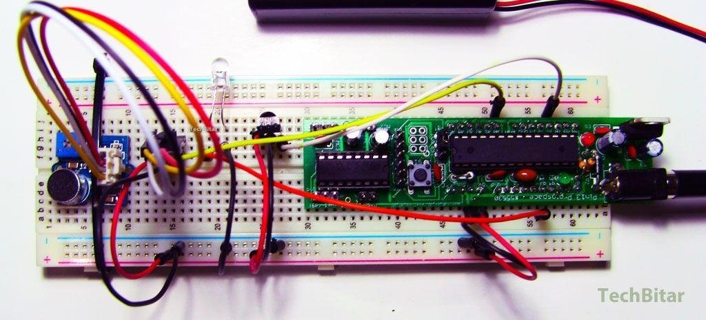 This Arduino 'Loudness Guard' Caps Your TV's Volume to Banish Annoyingly Loud Commercials