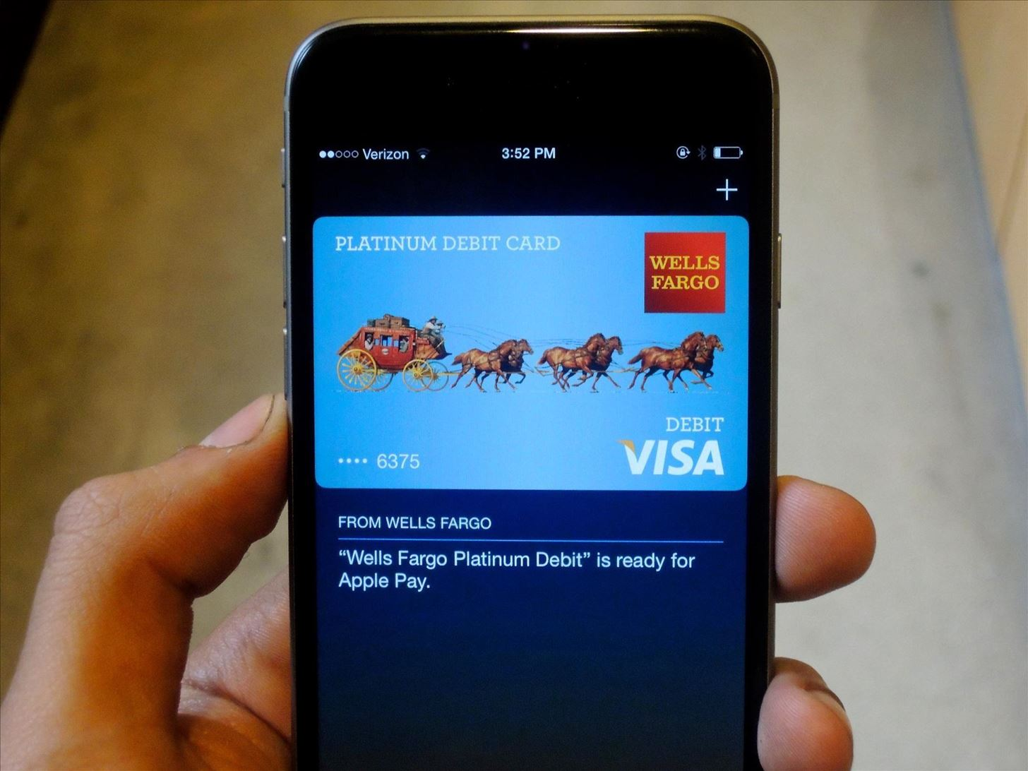 Android Devices Will Activate Apple Pay on Your iPhone 6