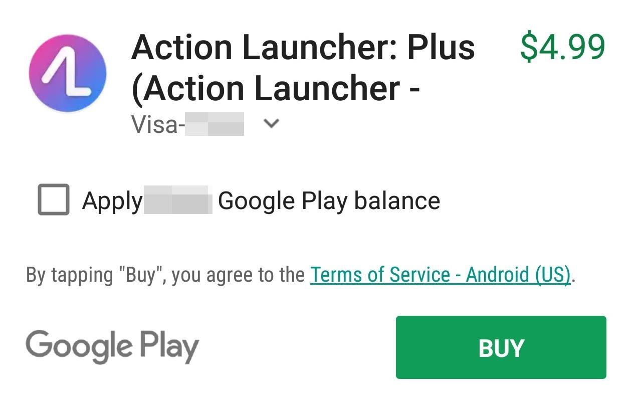 Action Launcher 101: How to Configure Notification Dots & App Shortcuts