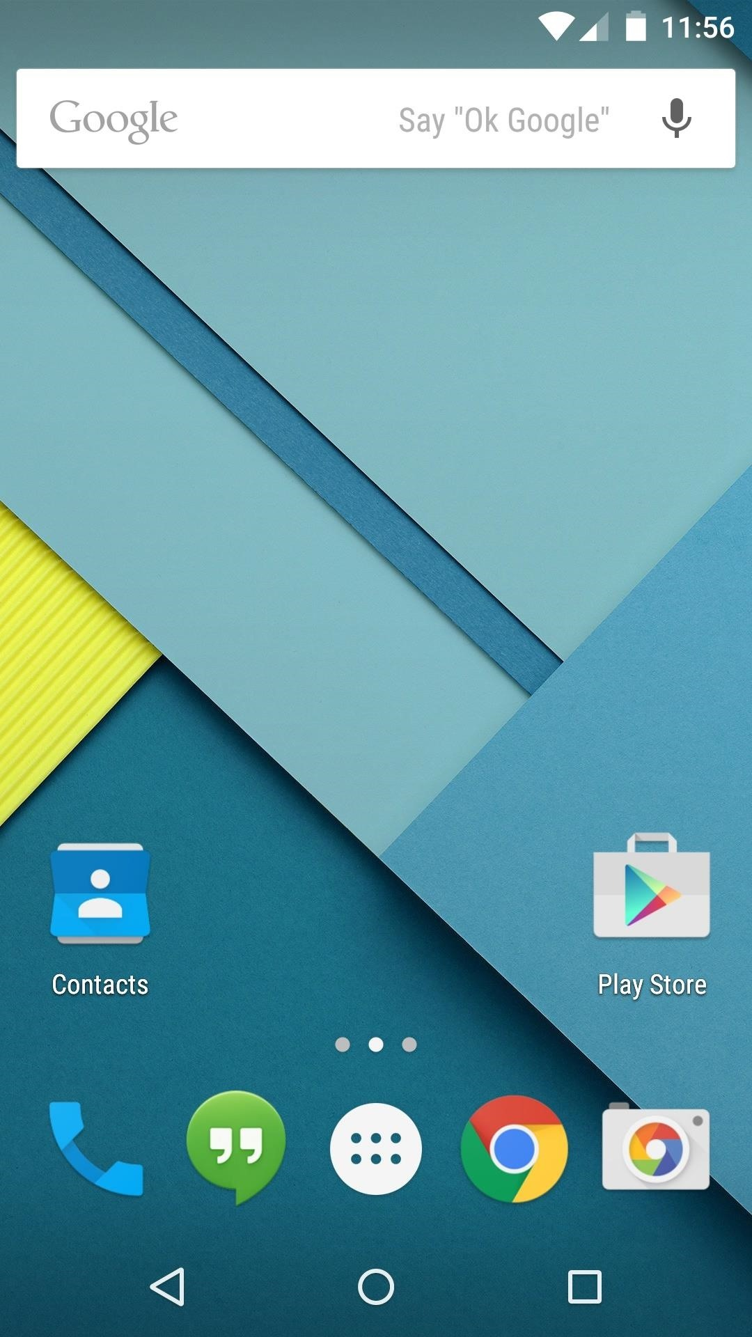 "An In-Depth Visual Look at Android 5.0 ""Lollipop"""