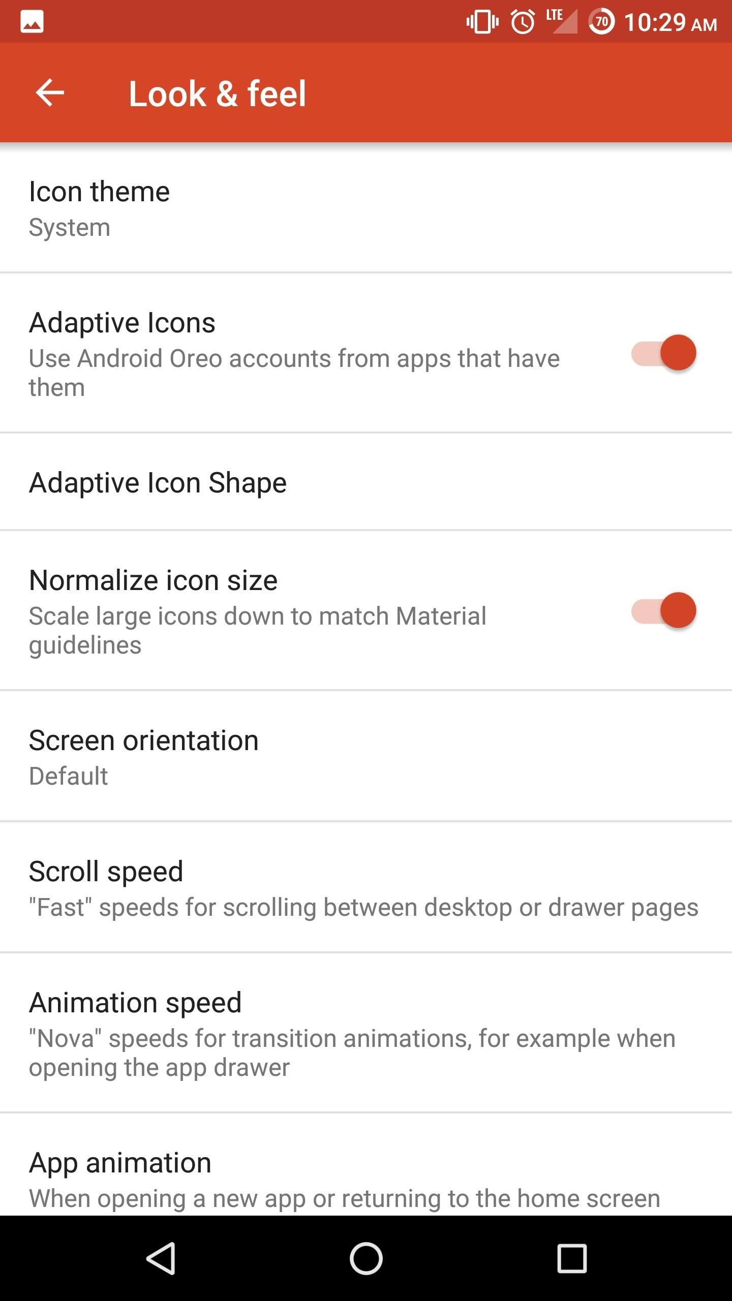 Nova Launcher 101: How to Get Android Oreo's Adaptive Icons on Any Phone