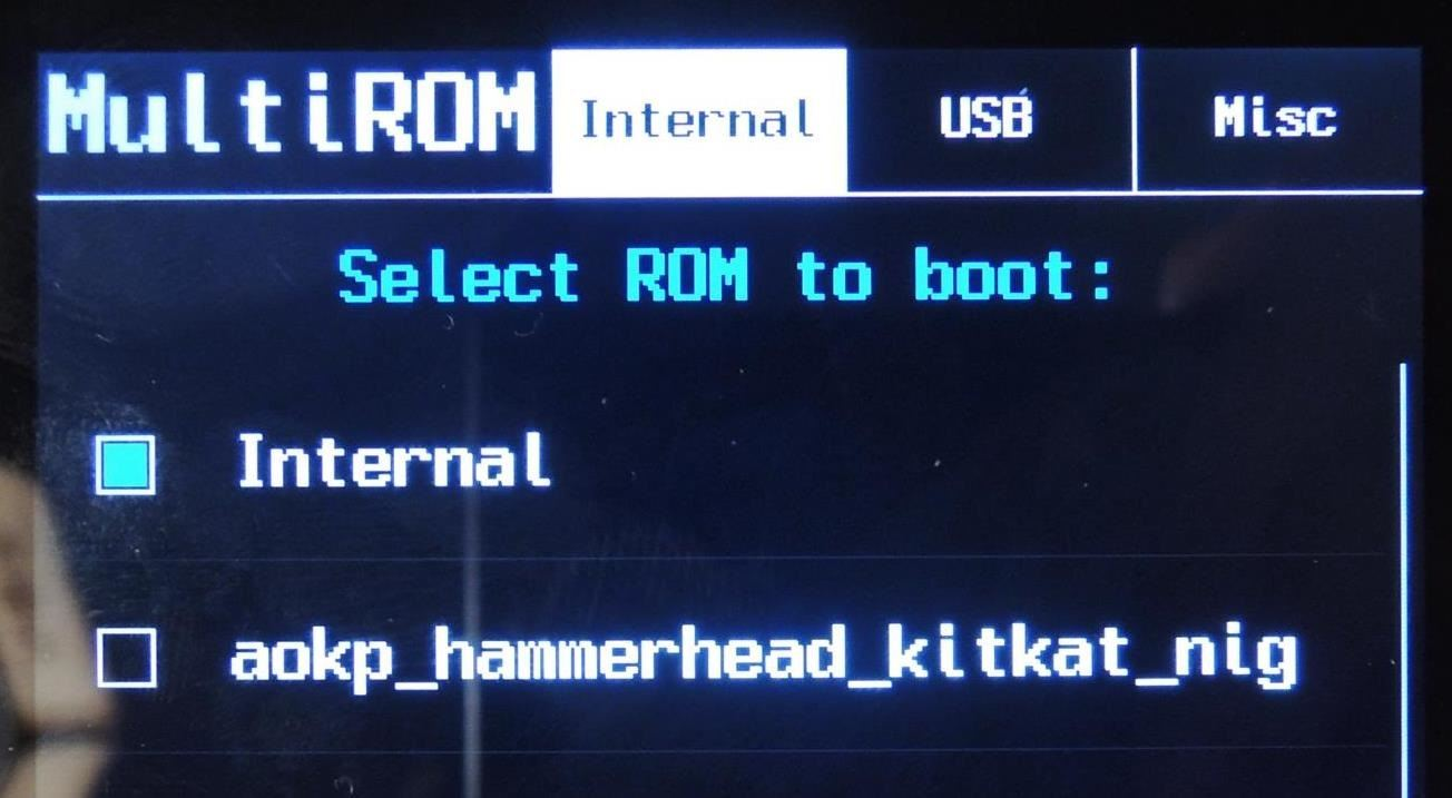 How to Multi-Boot Your Nexus 5 to Install & Switch Between Custom ROMs More Easily