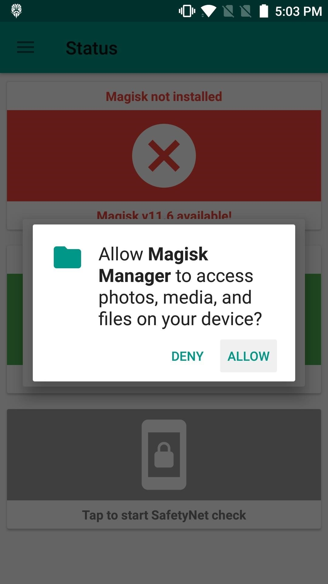 How to Install Magisk on Your Android Device