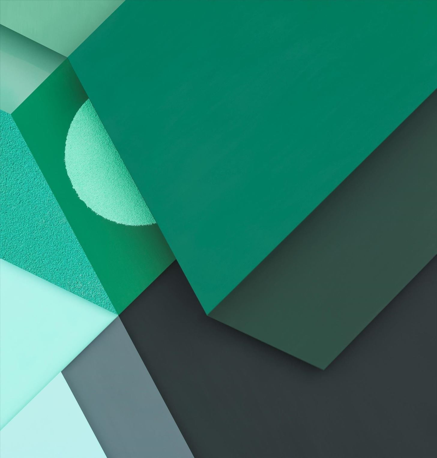 Download All the New 6.0 Marshmallow Wallpapers on Your Android Right Now