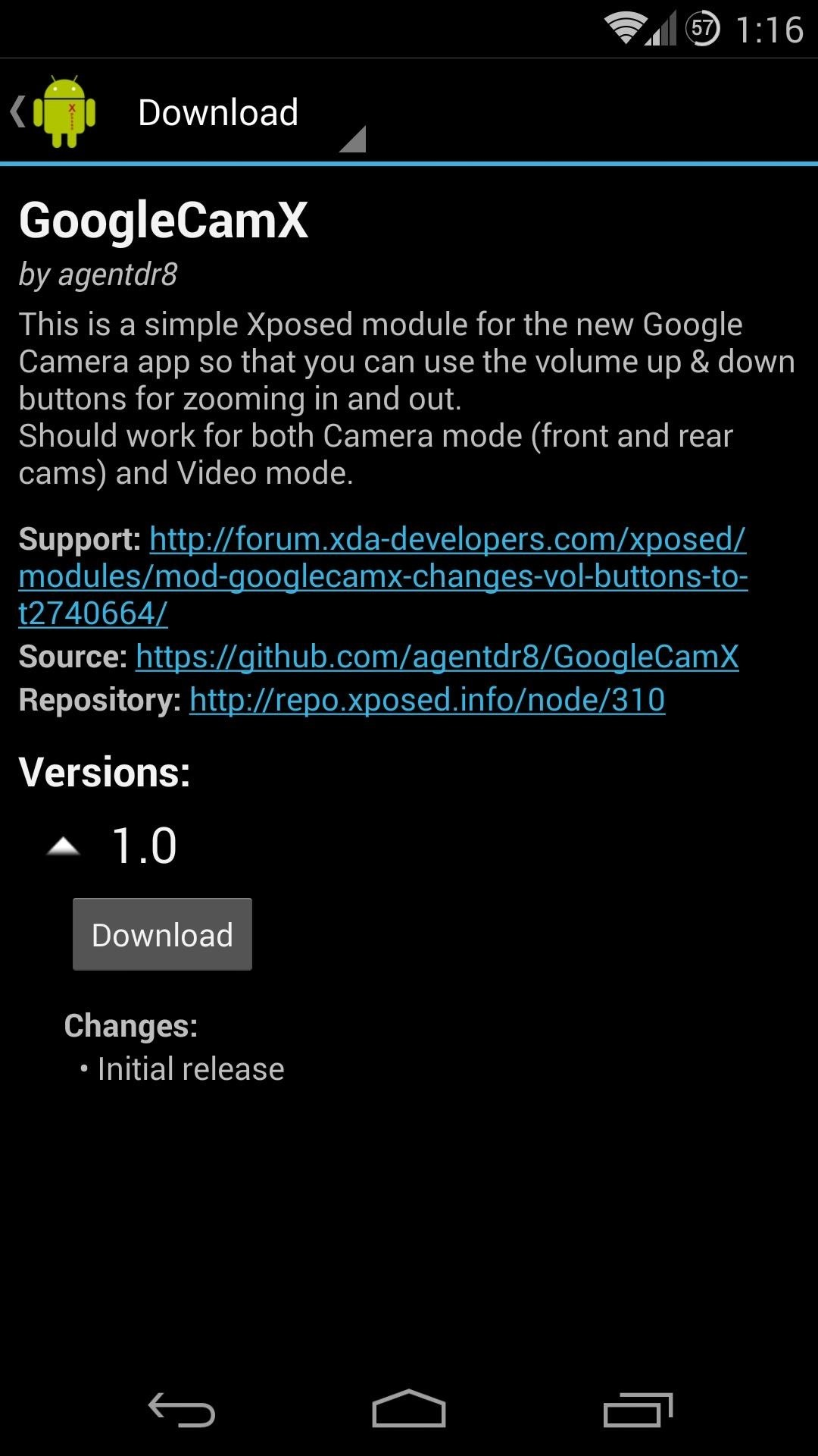 How to Get the Most Out of Your Nexus 5's Camera « Nexus :: Gadget Hacks