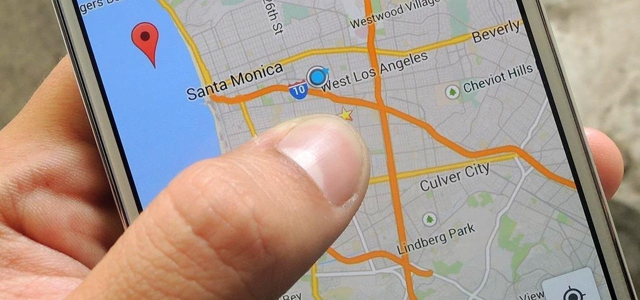 Revert Back to Google Map's Original One-Finger Zoom on the Galaxy Note 3