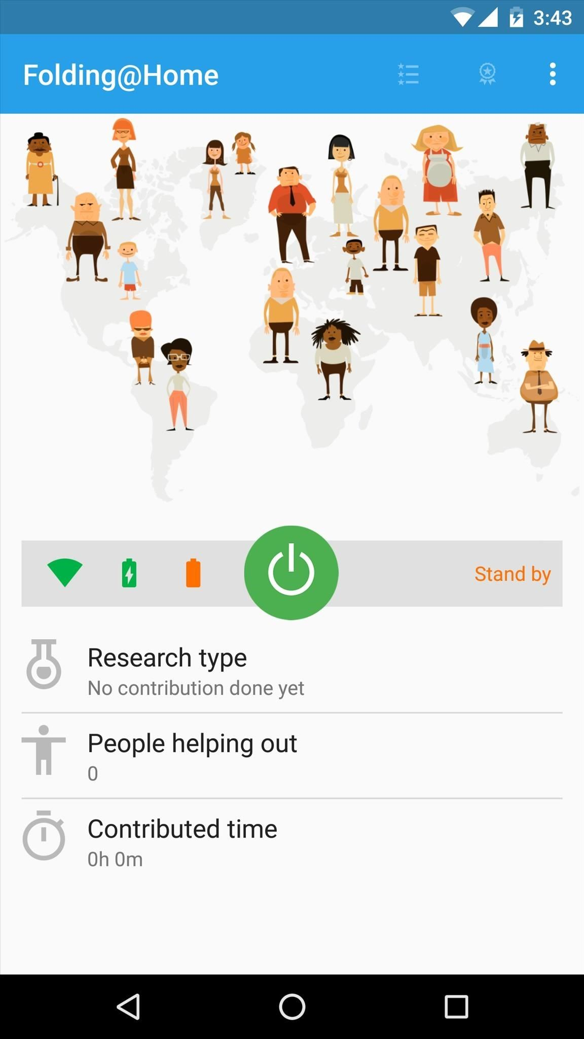 5 Android Apps That'll Make You a Citizen Scientist