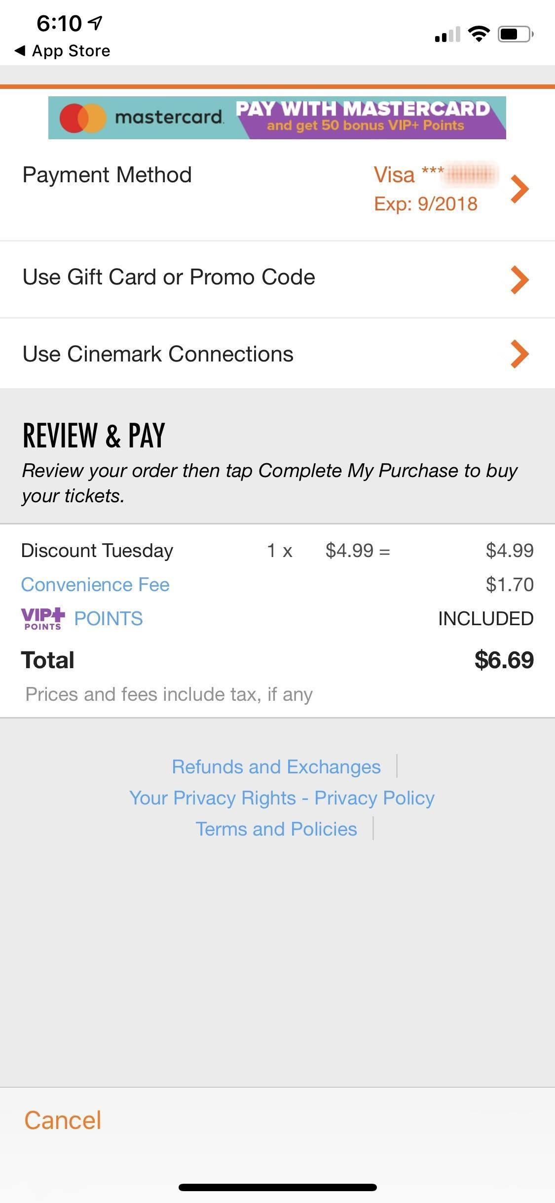 Sinemia (RIP) Was a Better & More Reliable Movie Ticket Subscription Than MoviePass