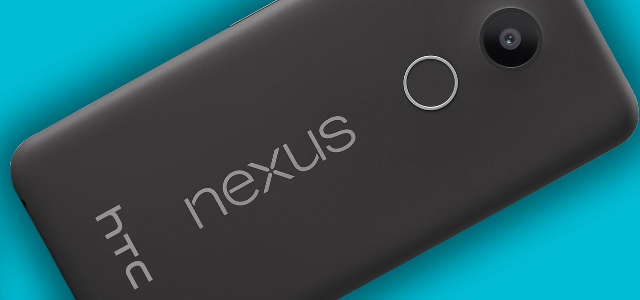 HTC to Make This Year's Nexus Devices