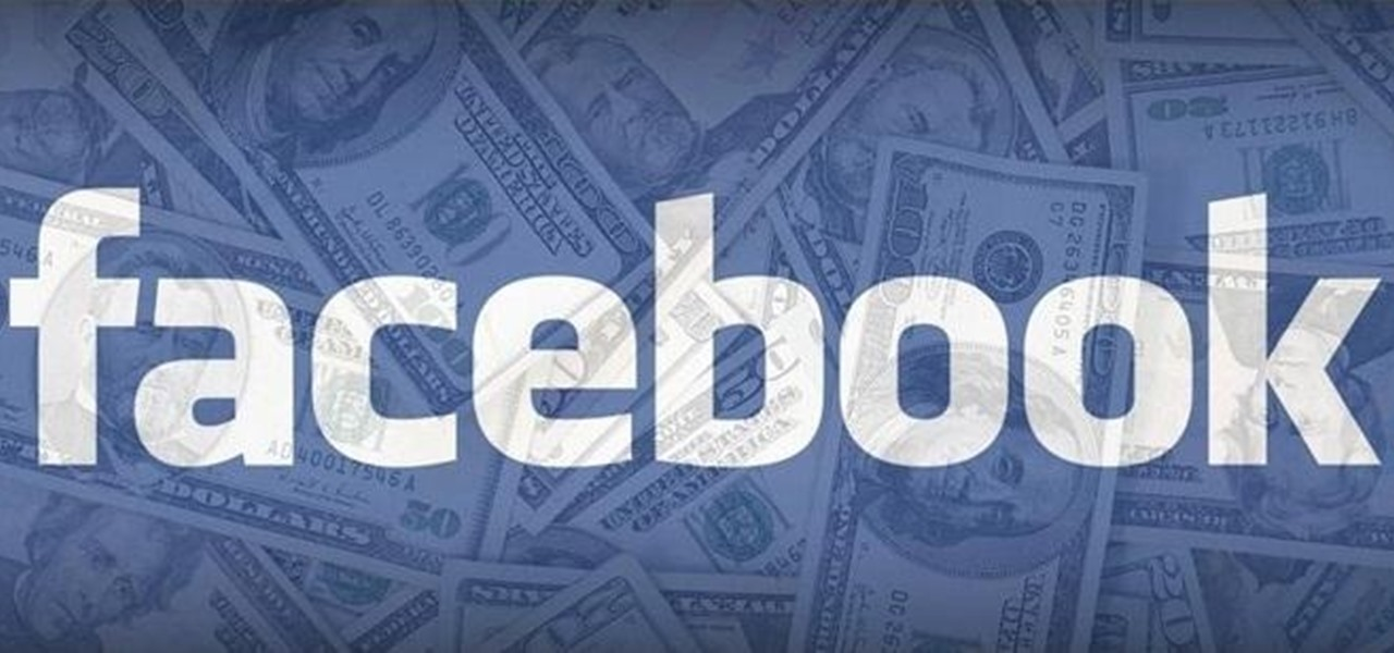 Find Out If Facebook Owes You Ten Bucks