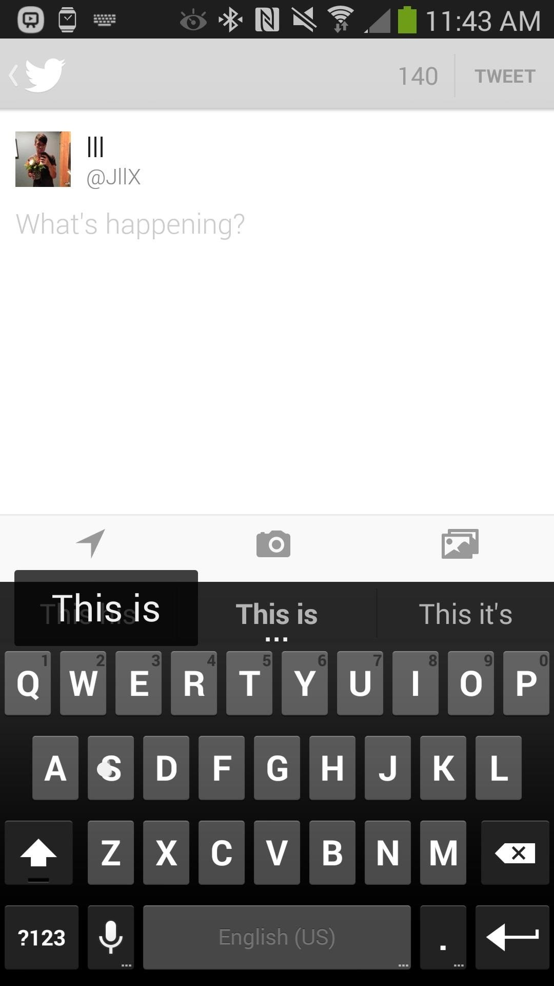 How to Get the New KitKat-Style Keyboard on Your Samsung Galaxy Note 2 or Note 3