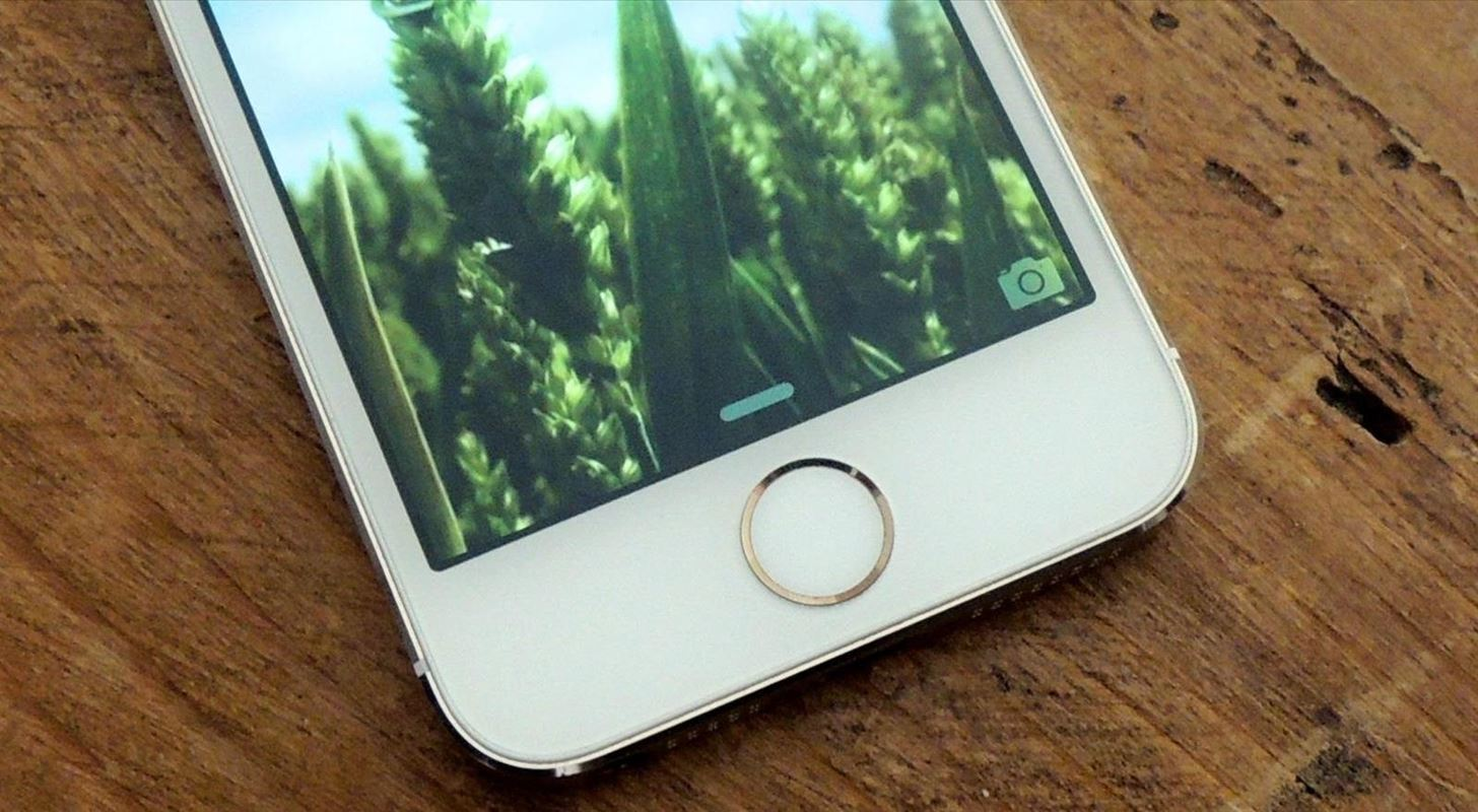 Touch, Don't Press: Extend the Lifespan of Your iPhone 5s Home Key