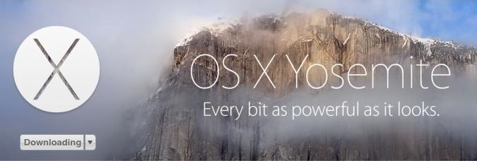 How to Create a Bootable Install USB Drive of Mac OS X 10.10 Yosemite
